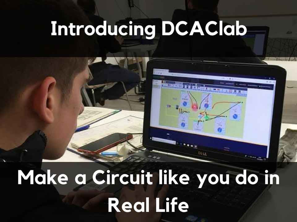 Circuits dashboard